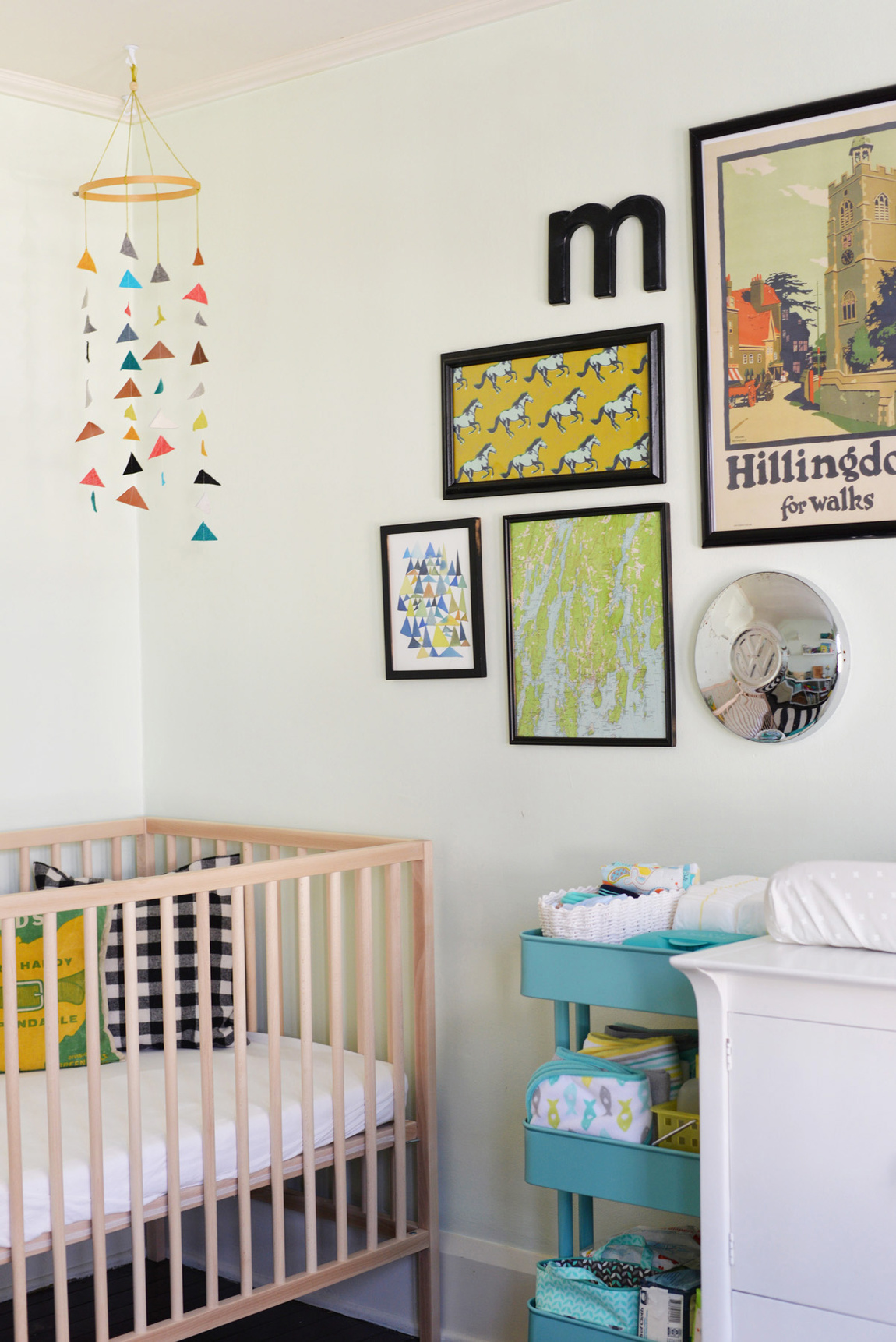 home tour baby m 39 s nursery reveal farm fresh therapy. Black Bedroom Furniture Sets. Home Design Ideas