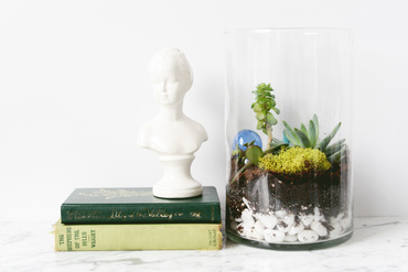 DIY oversized terrarium | Farm Fresh Therapy for Homedit.jpg
